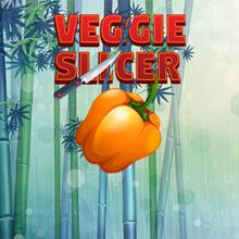Veggie Slicer online game