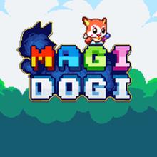 Magi Dogi online game