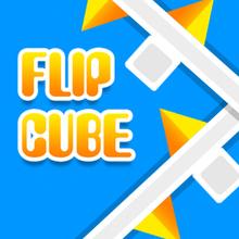 Flip Cube online game