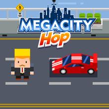 Megacity Hop online game