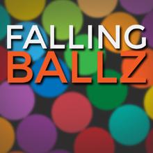Falling Ballz online game