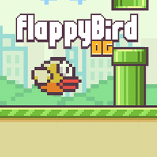 FlappyBird OG online game