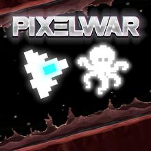 Pixel War online game