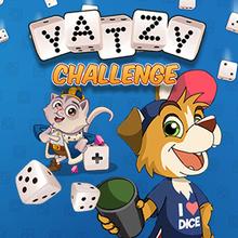 Yatzy Challenge online game