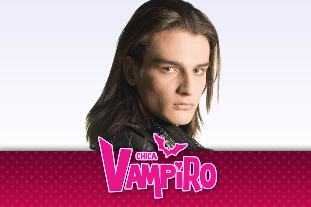 Mirko - Chica Vampiro