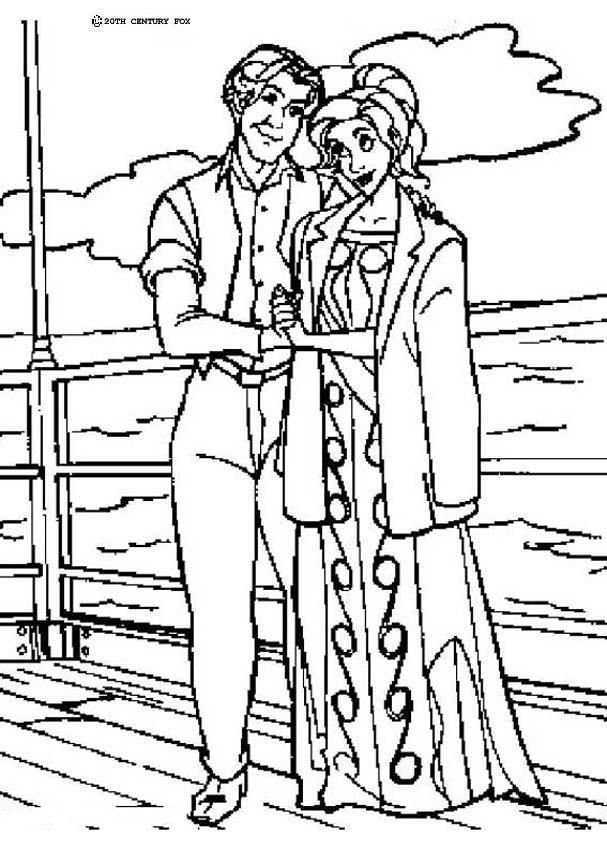 free coloring pages anastasia - photo#23