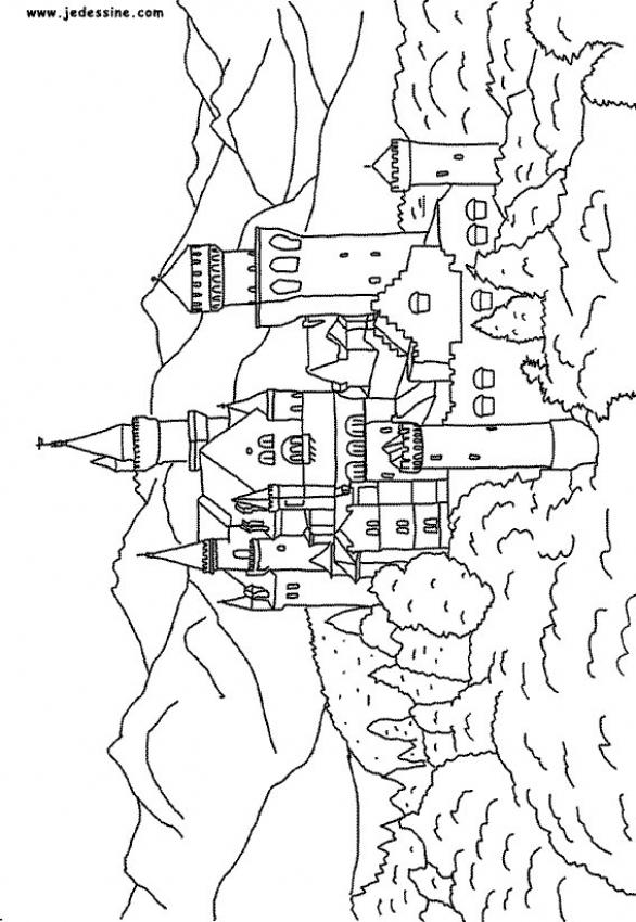 printable countries coloring pages  bavaria