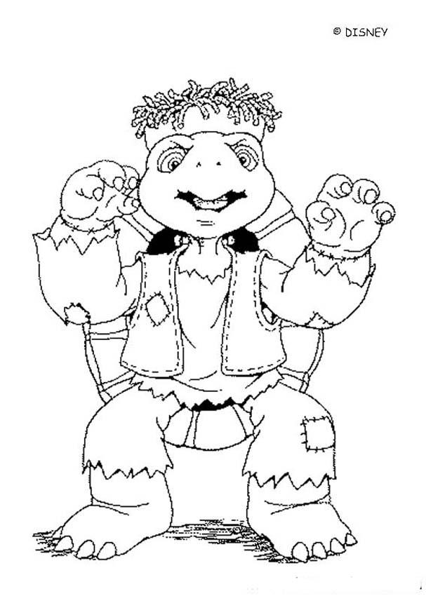 Franklin Coloring Pages Halloween Franklin Franklin Coloring Pages