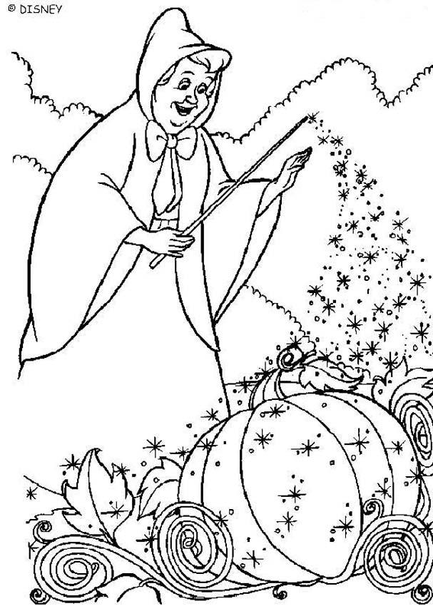 Fairy Godmother And The