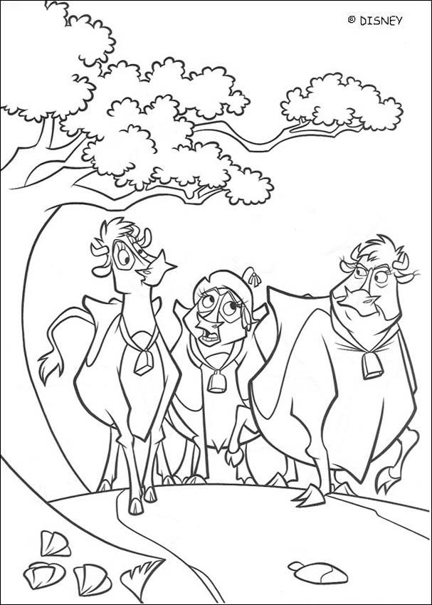 Grace mrs calloway and maggie coloring pages for Grace coloring page