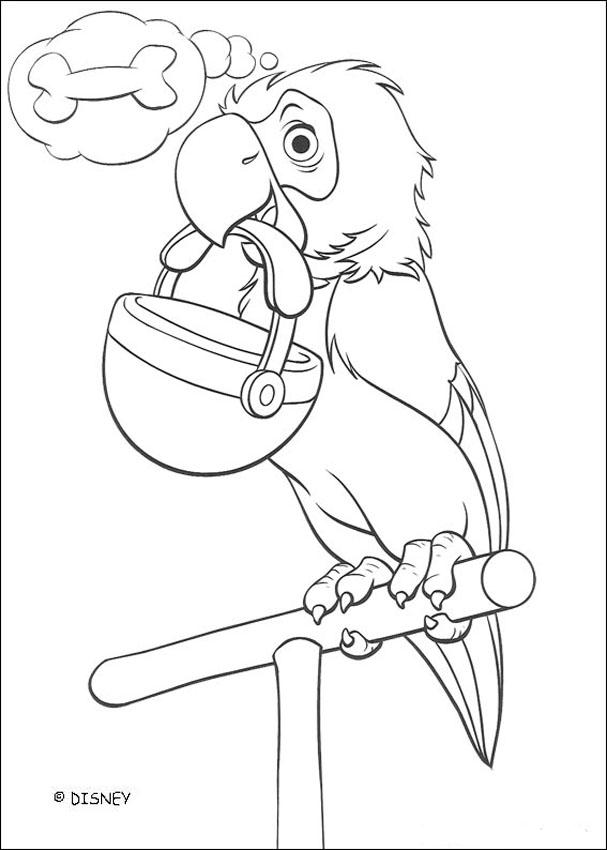 horace and jasper coloring pages - photo#5