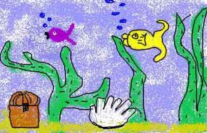 les-poissons-contents