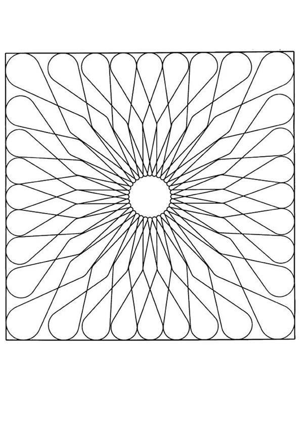 Mandala RRR worksheet