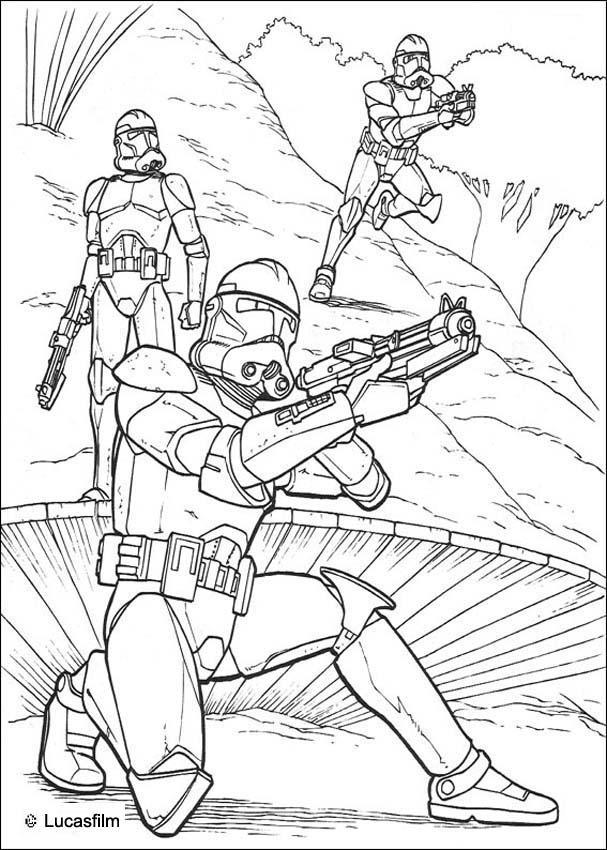clones star wars. clones star wars.