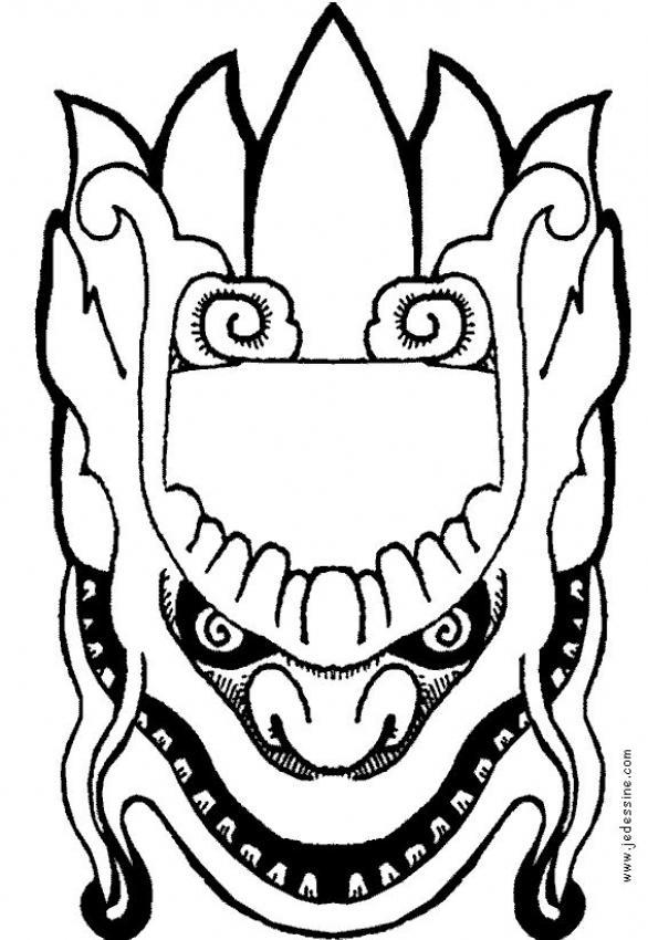 un-masque