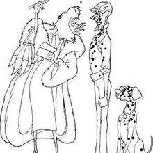 horace and jasper coloring pages - photo#20