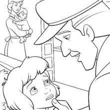 lost boys coloring pages - photo#37