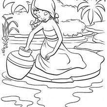 The Jungle Book 2 Disney Movie Coloring Books 20 Free Disney Printables For Kids To Color Online