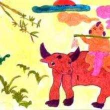 Vietnam - Drawing for kids - KIDS drawings - WORLD drawings - ASIA - VIETNAM