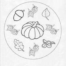 mandalas for beginners : 46 free online coloring books  printables for kids page 2